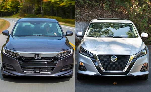 Nissan vs. Honda: Which Car Brand Is Better?