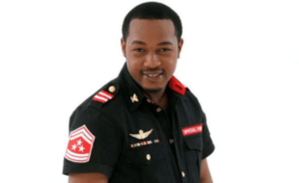 Nonso Diobi 300x184 - High 10 Richest Nollywood Actors For 2020 (Web Price, Formative years and Profession)