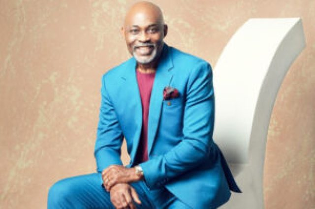 Richard Mofe Damijo 300x199 - High 10 Richest Nollywood Actors For 2020 (Web Price, Formative years and Profession)