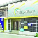 skye bank customer care