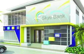 skye bank customer care
