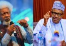 Buhari not in charge of the Nation