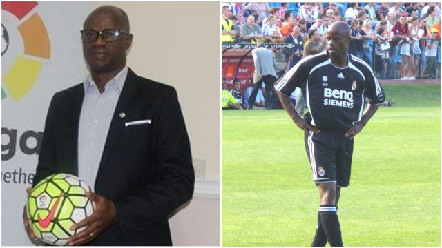Mutiu Adepoju Recalls Time At Real-Madrid As He Describes It As A Great Experience