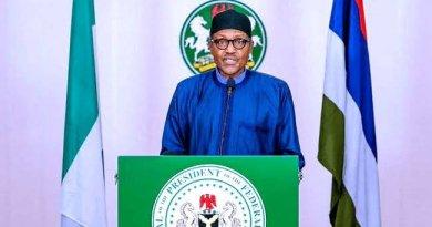 President Muhammadu Buhari's full Democracy Day speech 2020