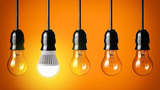How to reduce electricity consumption in our various homes