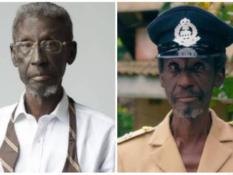 15 Things You Should Know About Sadiq Daba