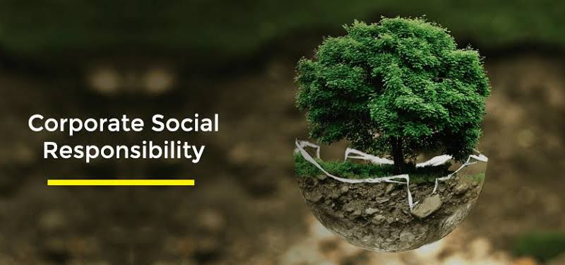 Top corporate social responsibility csr
