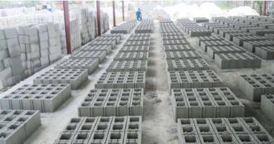Successful Block Industry Business In Nigeria