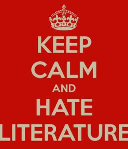 Literature courses