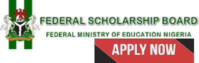 federal government scholarship 2018