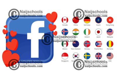 Facebook Dating Countries - Dating on Facebook App Canada | Dating on Facebook App