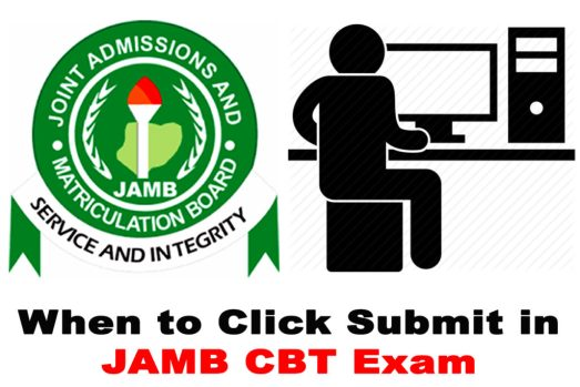 Manage Your Time During JAMB Examination