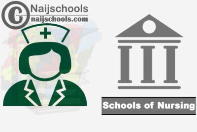 Full List of Accredited Schools of Nursing in Nigeria and their Locations