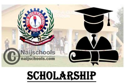The Polytechnic Iresi scholarship for 2020/2021 Academic Session   APPLY NOW