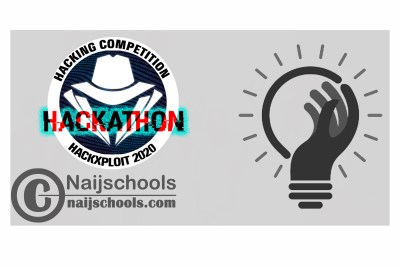 HackXploit Hacking Competition 2020 for Young Nigerian Hackers (N1.75 Million Naira in Prizes) | APPLY NOW