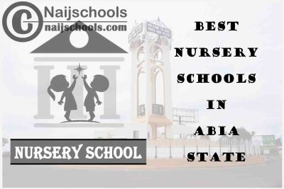 9 of the Best Nursery Schools in Abia State Nigeria   No. 7's the Best