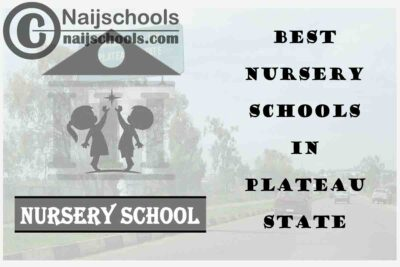 11 of the Best Nursery Schools in Plateau State Nigeria | No. 10's the Best