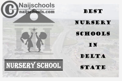 11 of the Best Nursery Schools in Delta State | No. 7's the Best