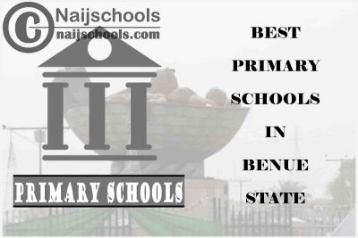 11 of the Best Primary Schools to Attend in Benue State Nigeria | No. 6's Top-Notch