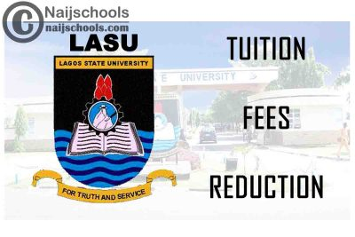 Lagos State University (LASU) Students Reject Tuition Fees Reduction | CHECK NOW
