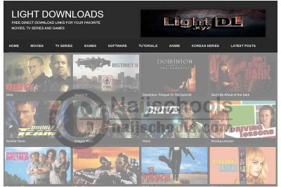 Lightdl Downloads - Download Movies, TV Series, Games & Software on www.lightdl.xyz