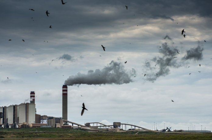 Eskom says Kusile Unit 3 has achieved commercial operation. Photo: Getty Images