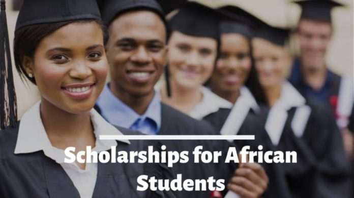 Best International Scholarships for African Students - FreeEducator.com