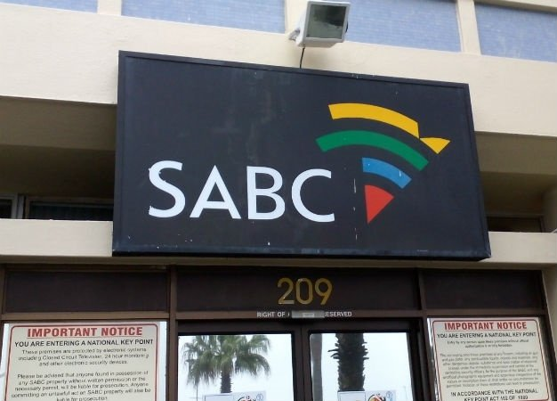 An SABC journalist has laid charges of intimidation.