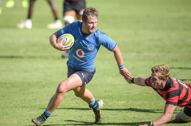 Marnus Potgieter. (Photo by Christiaan Kotze/Gallo Images)