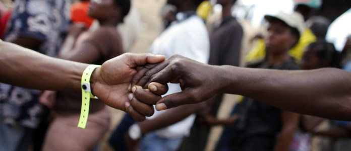 How do we create a humanitarian system fit for today - and tomorrow? |  World Economic Forum