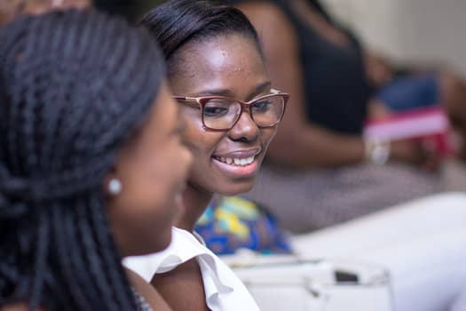 The mentorship advantage | She Leads Africa | #1 destination for young  African ambitious women