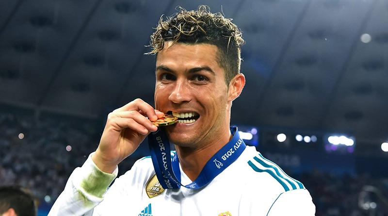 Роналду в Реале стал королем ЛЧ. Пора посмотреть на Криштиану в другой команде