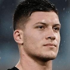 Лука Йович может продолжить карьеру в мадридском Реале
