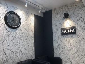 研修所   渋谷店オープン   高品質で安いネイルサロンABCネイル 研修所
