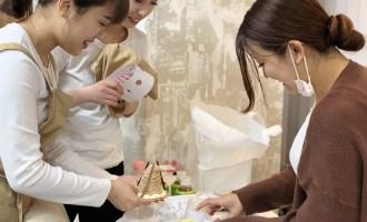 研修所 | ケーキ | 高品質で安いネイルサロンABCネイル 研修所