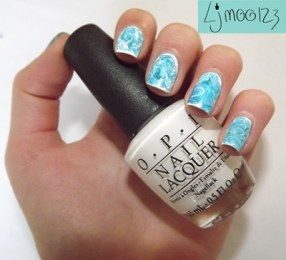 opi marble_ljmoo123