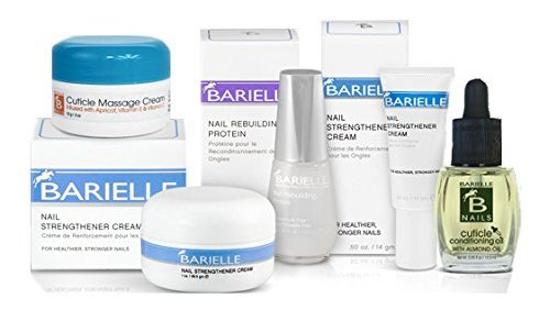 Barielle Powerpack Nail Collection - 5 Piece Set