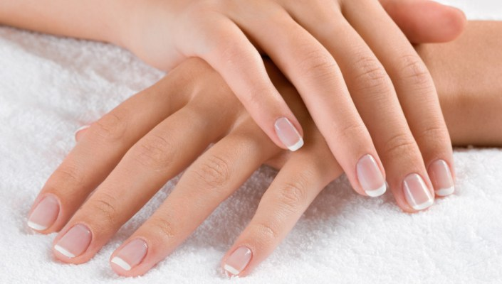 Ointment to Restore Healthy Nail Color