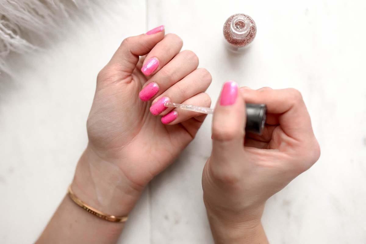 How long do polygel nails last