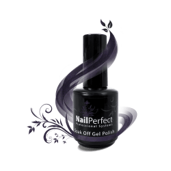 Nail Perfect Soak Off Gel Polish 017 (77019)