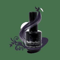 Nail Perfect Soak Off Gel Polish 017 (77019)