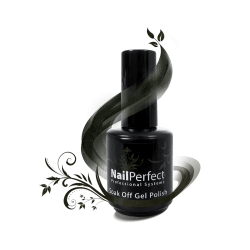 Nail Perfect Soak Off Gel Polish 066 (77068)