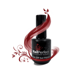 Nail Perfect Soak Off Gel Polish 078 (77081)