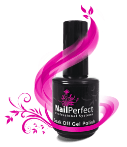 Nail Perfect Soak Off Gel Polish Spring Break Mode 123 (77126)