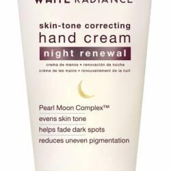SPA BCL White Radiance Night hand crème Renewel 89ml (55092)