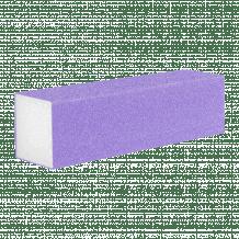 Blokbuffer paars 12017