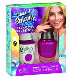 TOAK – Flip Flops & Tube Tops – Make a Splash