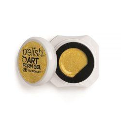 Gelish Effects Gold Shimmer Art Form Gel 5ml (1119020)