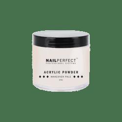NailPerfect Acryl Poeder Make Over Pale 25gr.(1299851056)