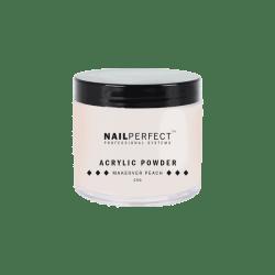 NailPerfect Acryl Poeder MakeOver Peach 25gr.(1299851037)